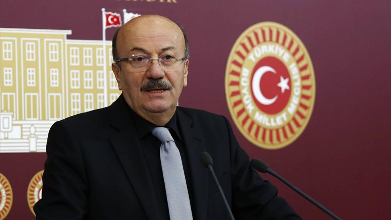 Bekaroğlu'dan kanun teklifi: Fahrettin Sen de Dur!