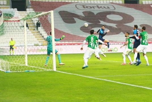 Çaykur Rizespor'un Yarıın ki Konuğu İttifak Holding Konyaspor