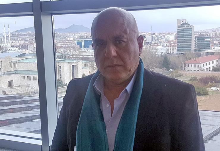 Pazarspor yönetiminde şok istifa