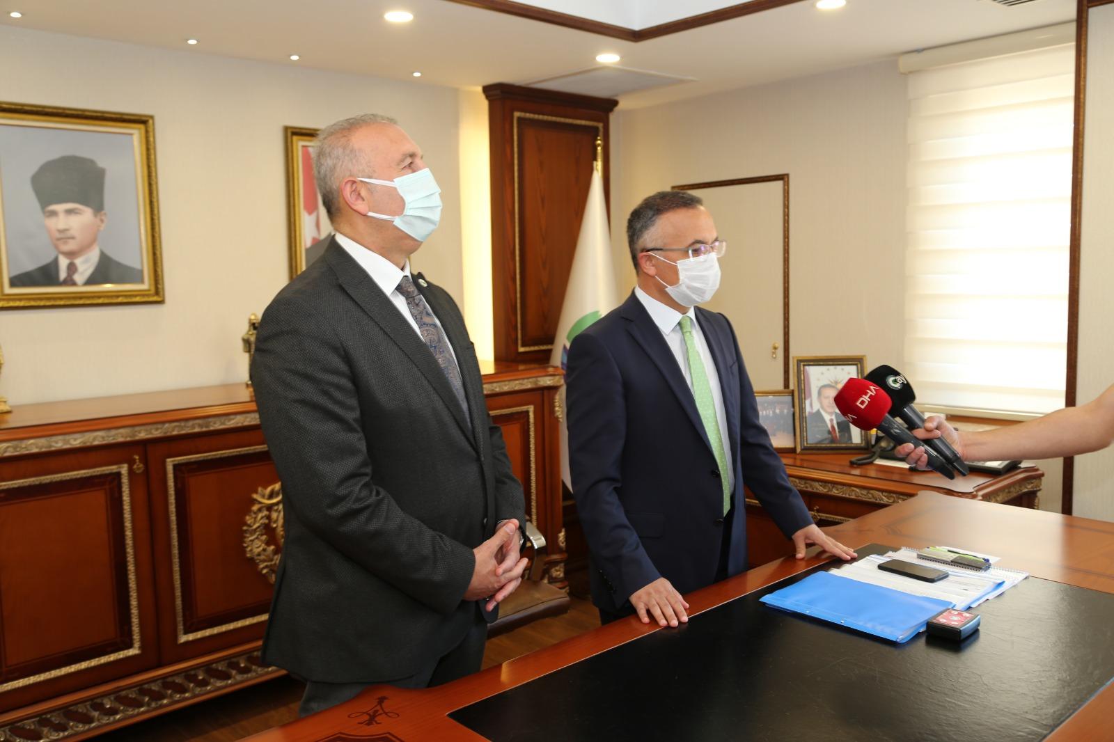 DOKAP (Doğu Karadeniz Projesi Bölge Kalkınma İdaresi Başkanlığı)'ın Rize ilimize desteği sürüyor.
