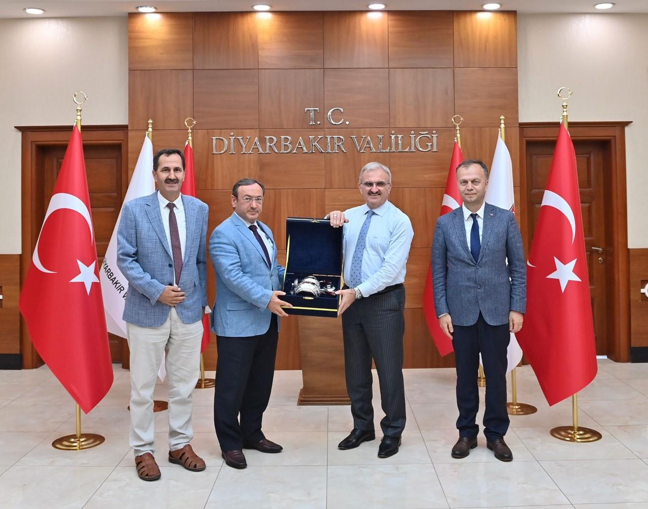 Çaykur'dan Diyarbakır çıkarması
