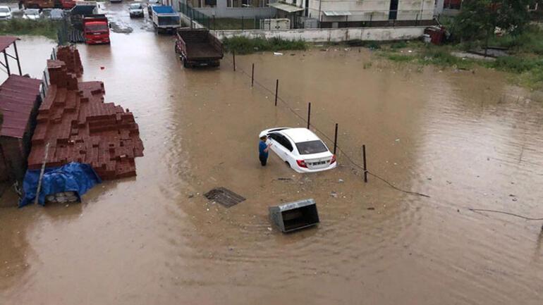 Rize'de Sel ve Heyelanlarda Kayıp Sayısı 6'ya Yükseldi