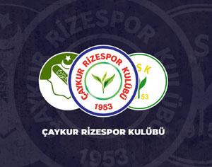 Çaykur Rizespor'dan Orman Projesine 15.553 Fidan ve Gol Başına 500 Fidanla Destek