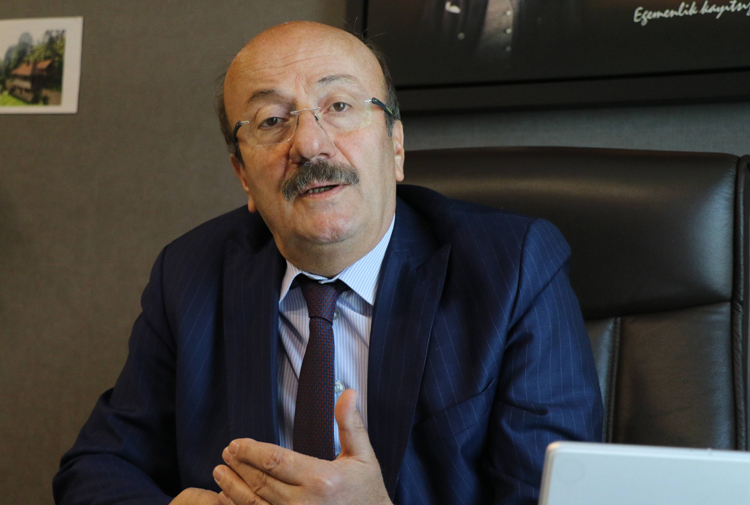 Bekaroğlu, Devlet Denetleme Kurulunun Soylu için harekete geçirilmesini istedi