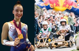 Dünya şampiyonu Ayşe Begüm Onbaşı, Rize'deki Formulaz'a katılıyor