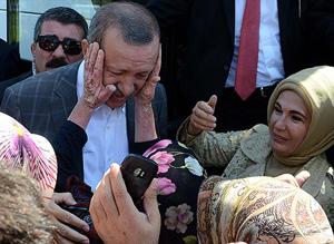 Cumhurbaşkanı Erdoğan'ın Rize Programı Netleşiyor