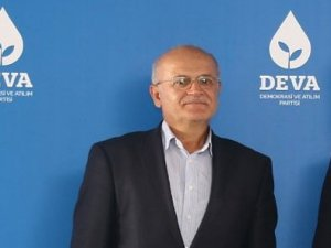 DEVA Partisi Rize İl Başkanı Köroğlu'nun Acı Günü