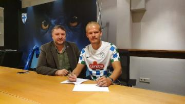 Çaykur Rizespor, Finlandiyalı Golcü Joel Pohjanpalo'yu Kiraladı