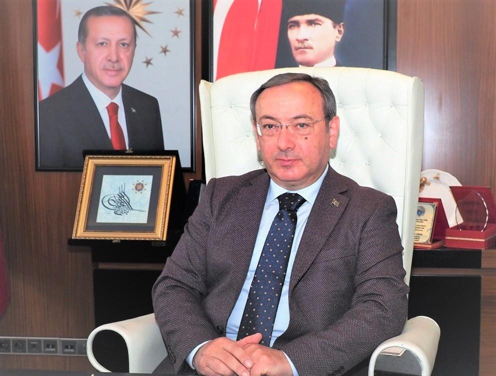 Çaykur Genel Müdürü ve YK Başkanı Yusuf Ziya ALİM;ÇAYKUR; SAYISI MİLYONLARA ULAŞAN BÖLGEMİZİN EN GÜÇLÜ AİLESİDİR